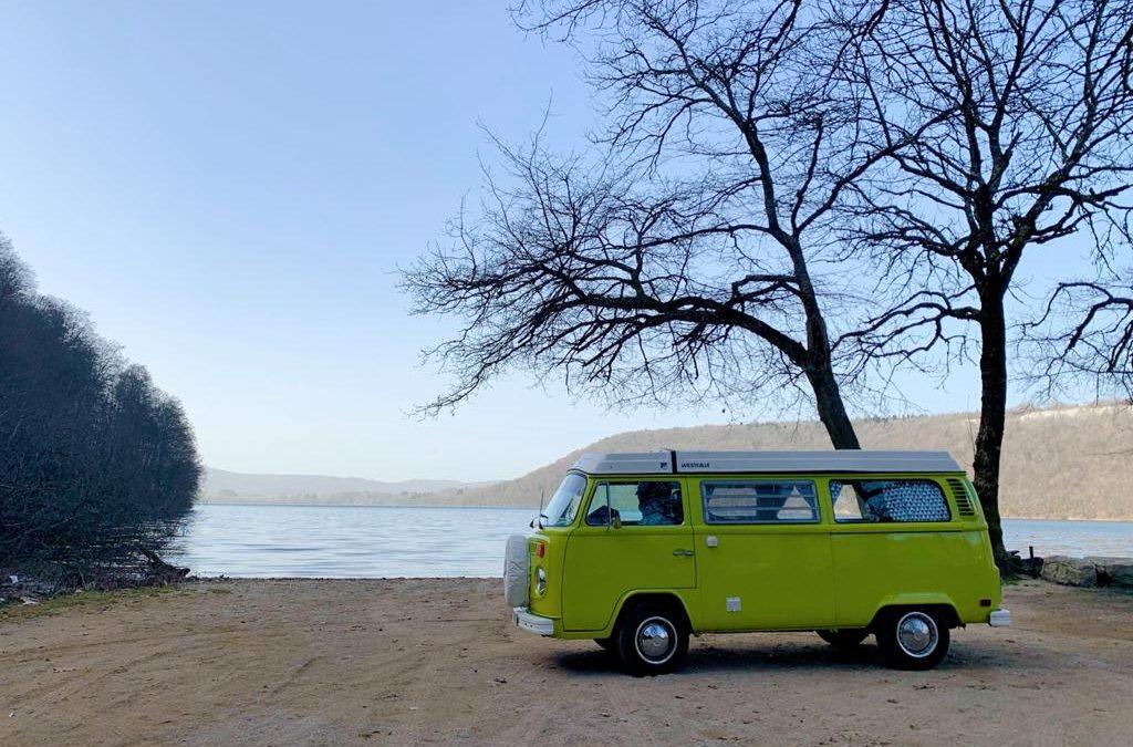 Partir du jour au lendemain (Partie 2) – Vintage Camper Jura