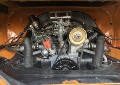 moteur combi T2
