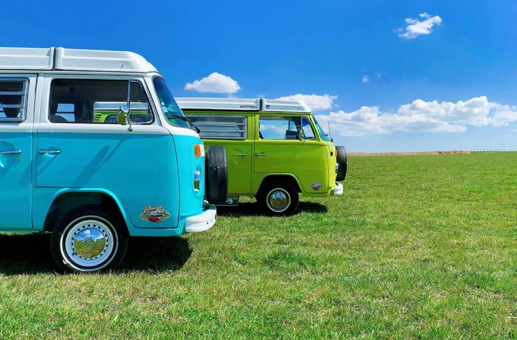 Quel budget pour un road trip en famille ? – Vintage Camper Jura